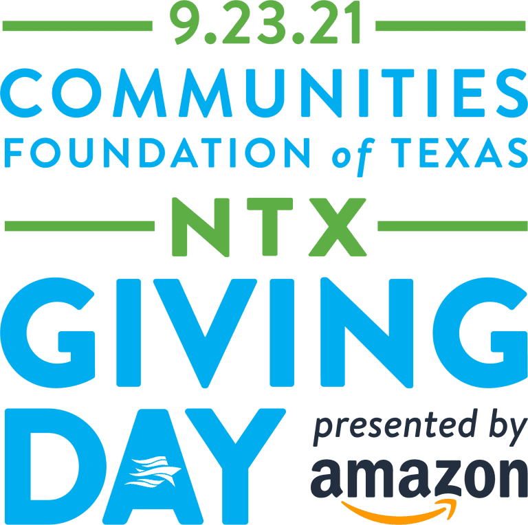 NTX Giving Day Logo - Date