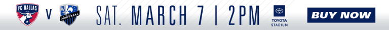 Matchday Guide: FC Dallas vs. Montreal Impact | 3.7.2020 -