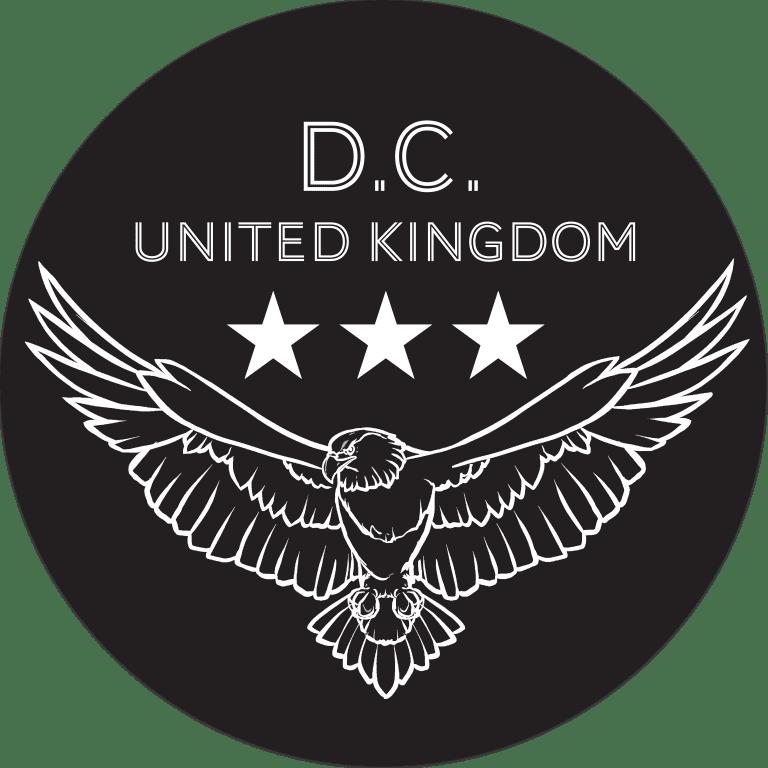 D.C. United Kingdom Image