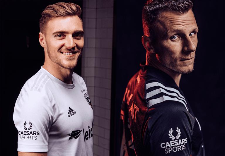 D.C. United and Caesars Entertainment Announce Partnership  -