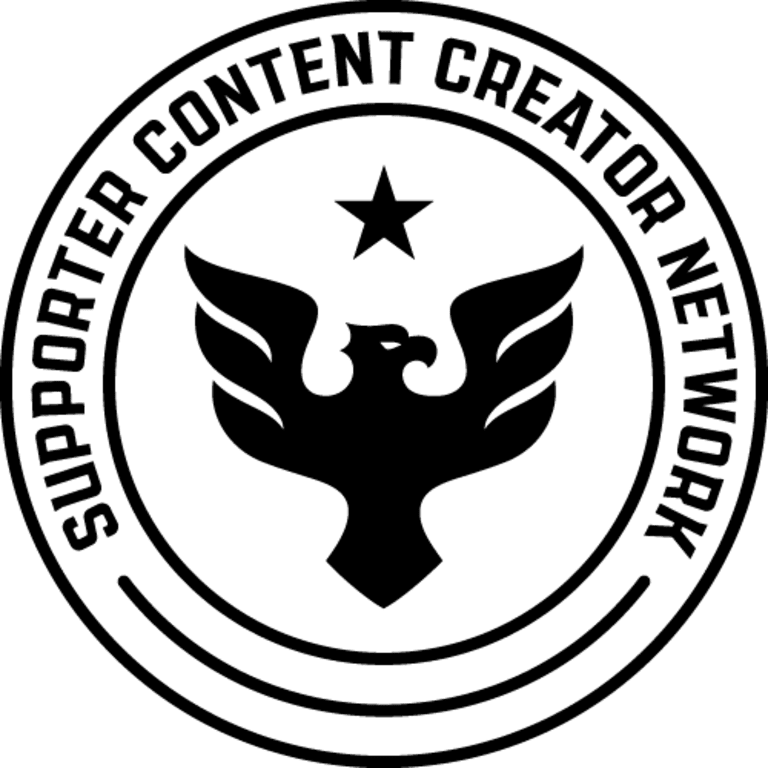 Supporter Content Creator Network - Header Graphics
