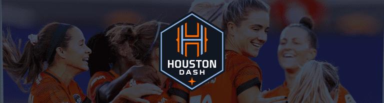 Tickets Houston Dash