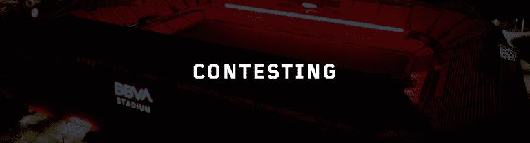 BBVA Contesting