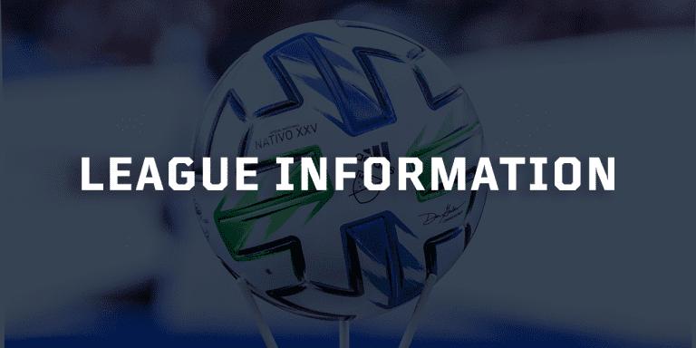 Dynamo League Info