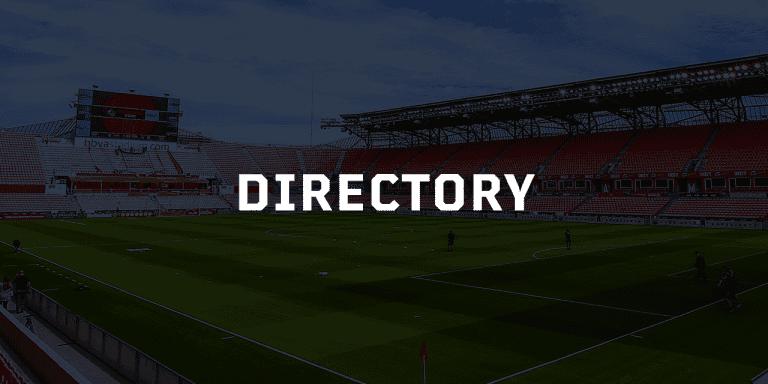 Dynamo Directory