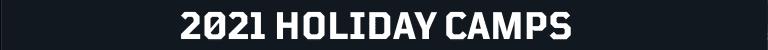 2021 Holiday Camps Logo