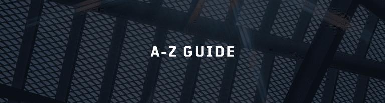 BBVA A Z Guide