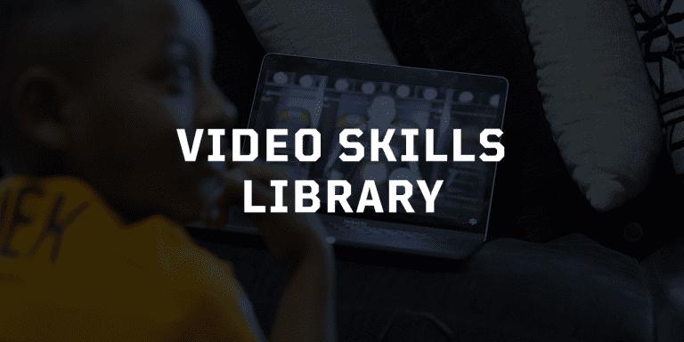 SSAH Skills Library