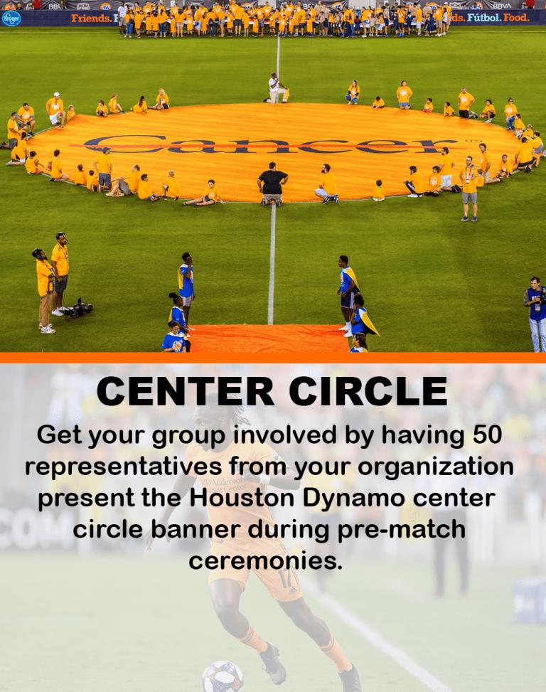 Updated Center Circle