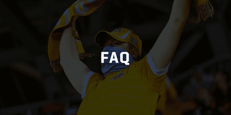 Group FAQ