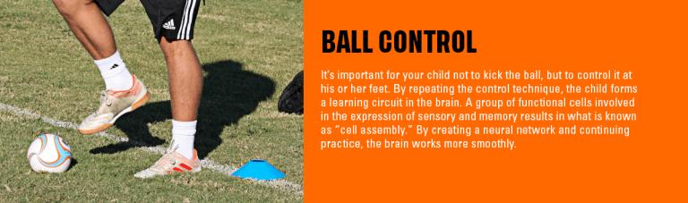 SSAH-BallControl