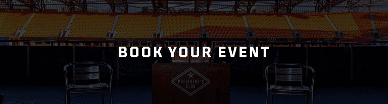 BBVA Book Your Event