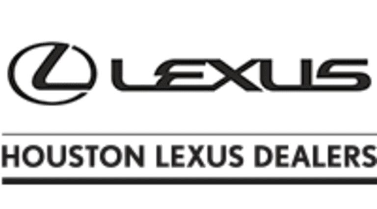 New Lexus