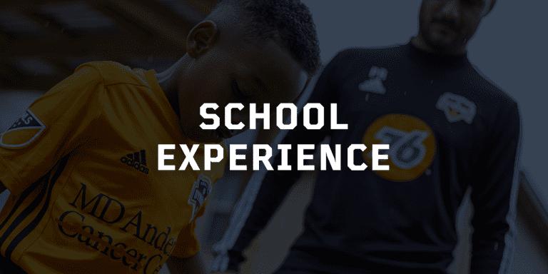 SSAH Experience