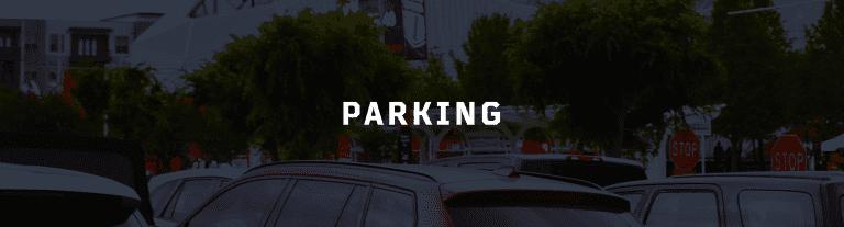BBVA Parking