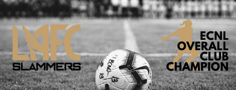 LAFC Slammers In A League Of Their Own -