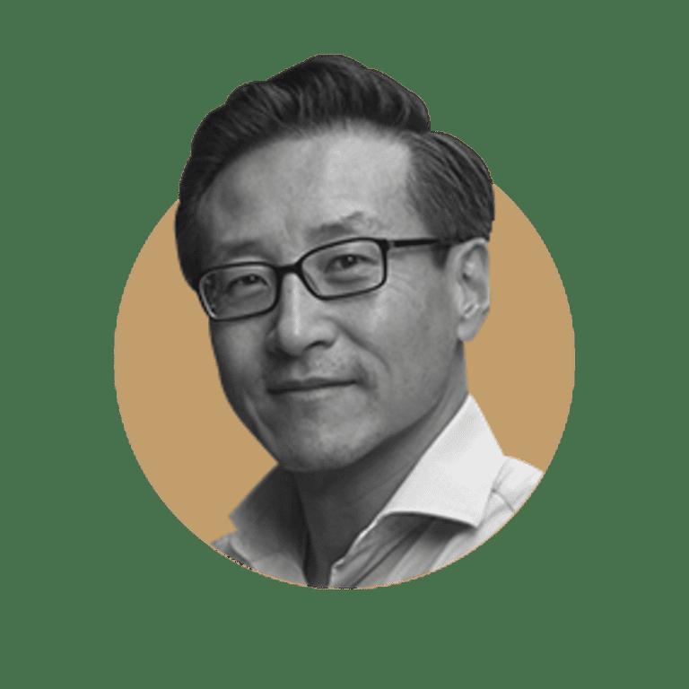 Ownership - Joe Tsai