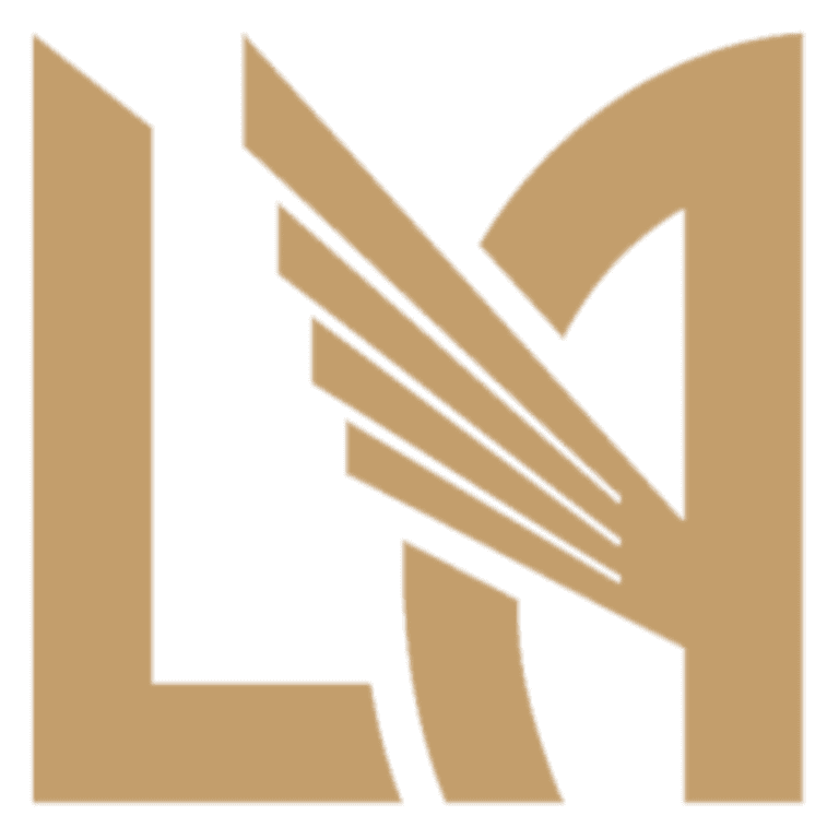 Our Crest - LAFC Secondary Mark