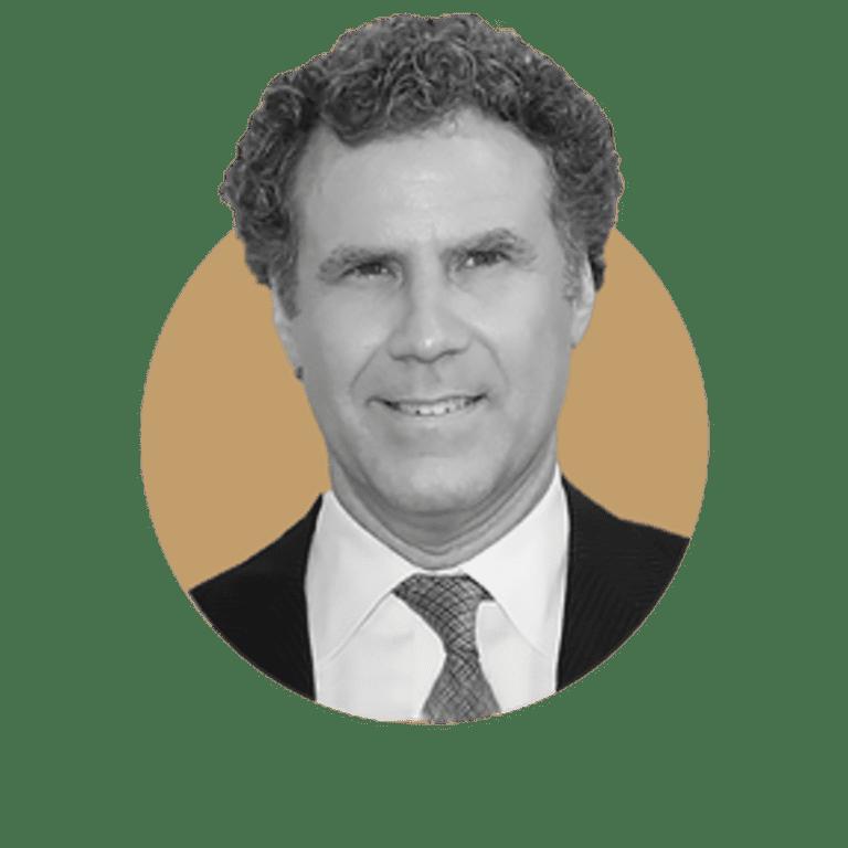 Ownership - Will Ferrell