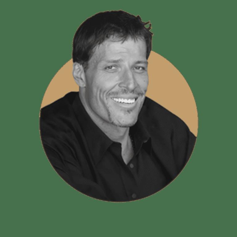 Ownership - Tony Robbins