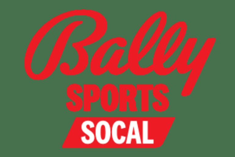 Bally Sports SoCal Partner