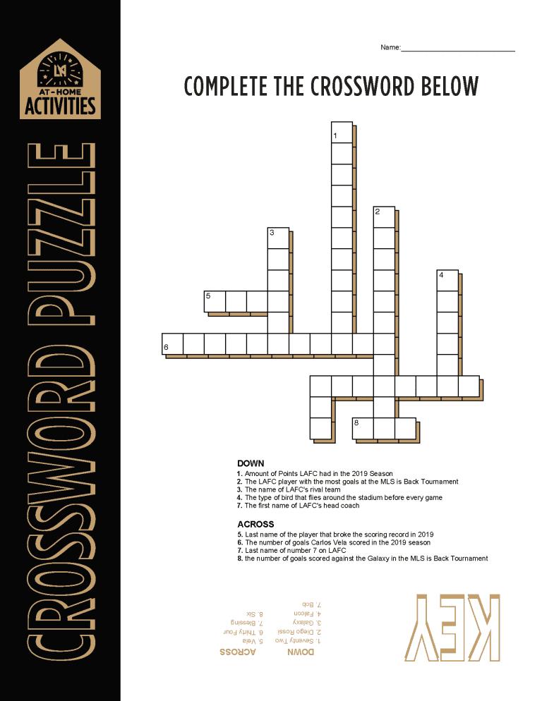 At-Home Activities - https://la-mp7static.mlsdigital.net/elfinderimages/Graphics/Community/200915_LAFC_At_Home_Activities_Crossword_Puzzle_01.png