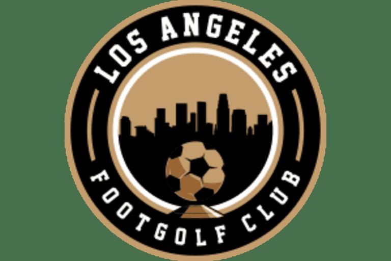 Black & Gold Fan Clubs - FG