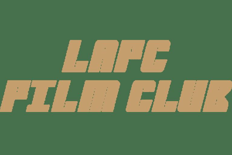 Black & Gold Fan Clubs - FILM