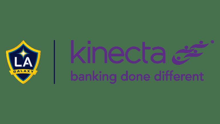 Kinecta Logo Lock Up