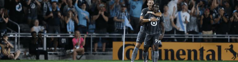 International Friendly: MNUFC vs. CF Pachuca -