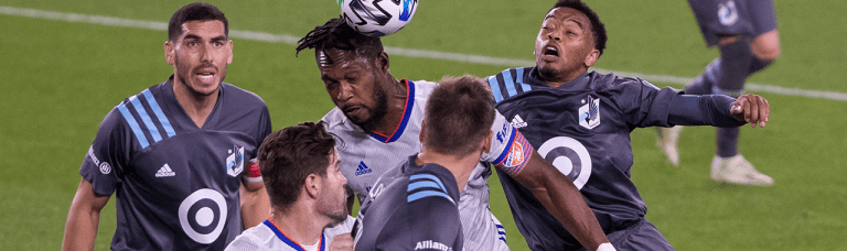 Game Guide: MNUFC at FC Cincinnati -