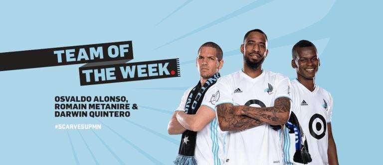 Weekly Recap: California Love - Team of the Week
