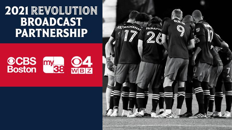 CBS Broadcast Partnership