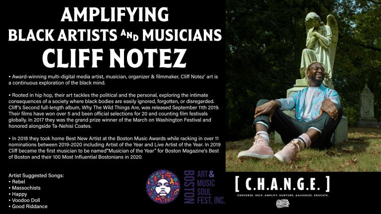 BlackArtistsMusicians_CliffNotez_2021