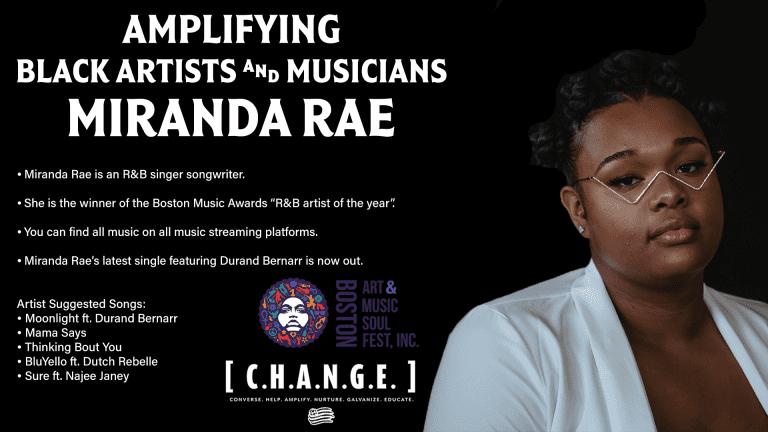BlackArtistsMusicians_MirandaRae_2021