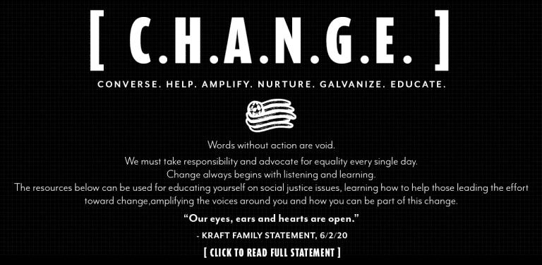 2021 Change Header Graphic
