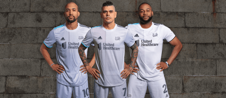 MATCHDAY GUIDE | New England Revolution at Philadelphia Union | May 12, 2021 -