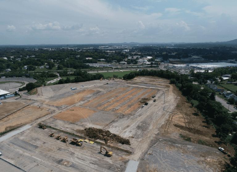 Weekly Stadium Update: July 17 -