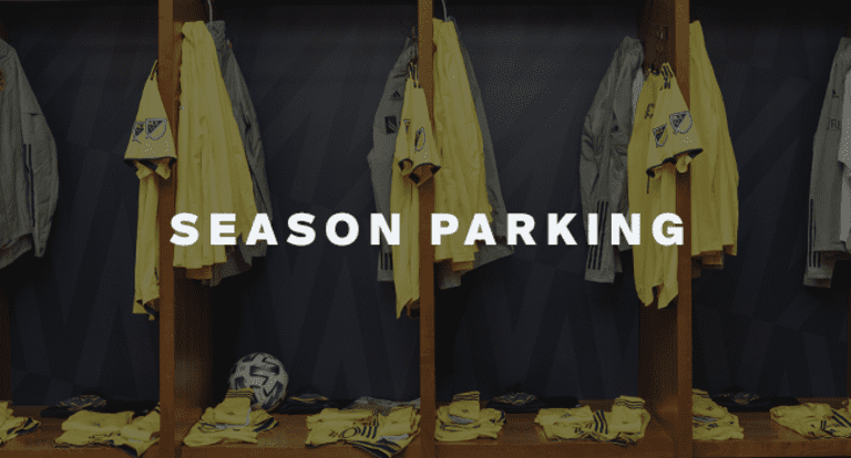 Season Parking 650