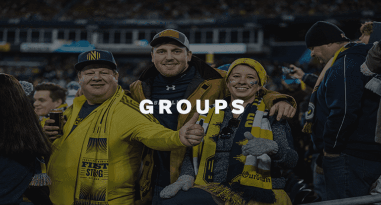 Groups link New
