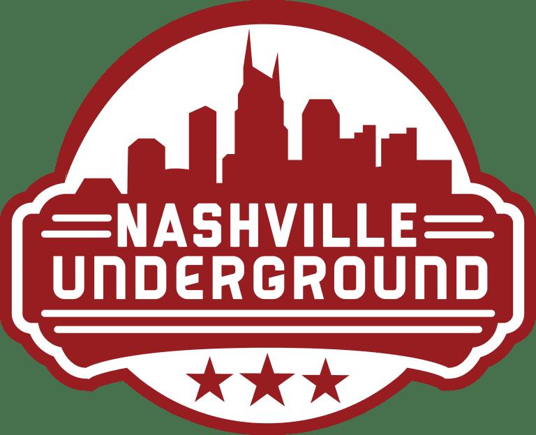 Nashville Underground Logo - Pub Partner
