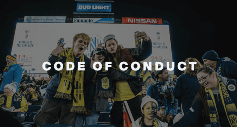 Code of Conduct Link New