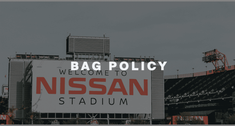 Bag Policy Link