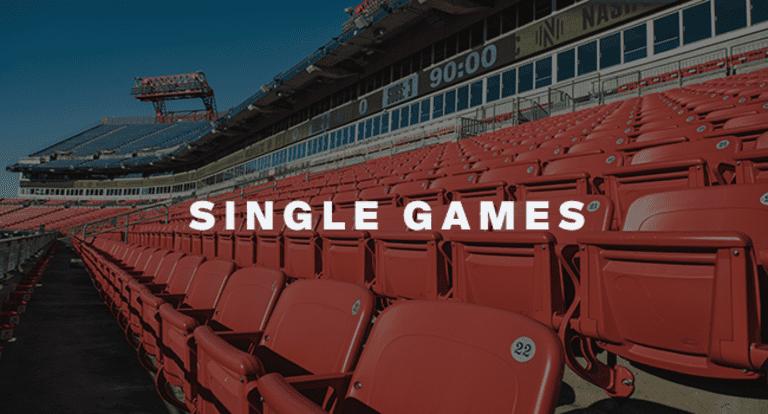 Single Games link