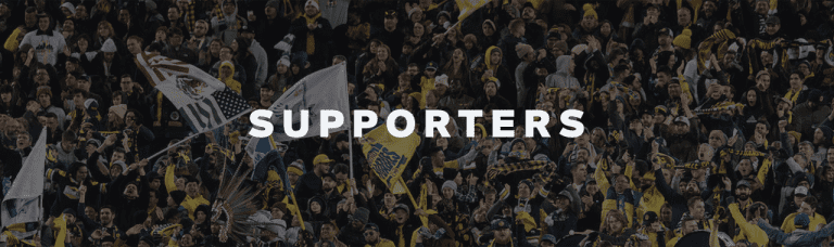 Fans - Supporters