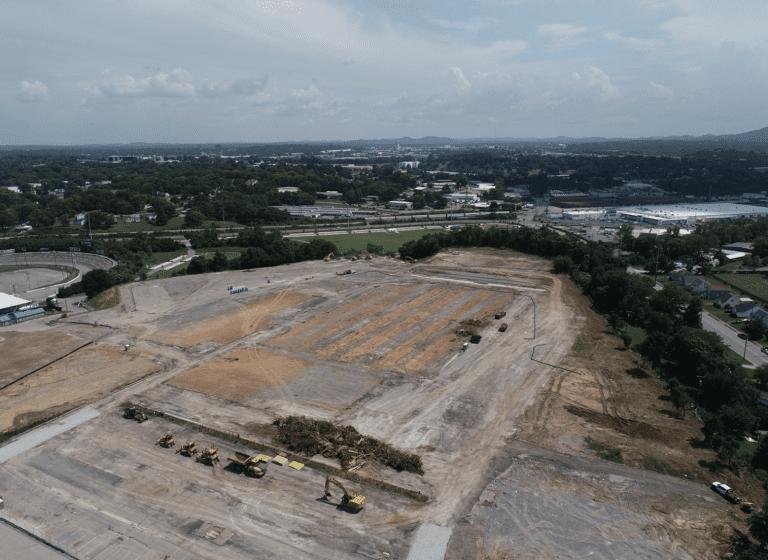 Weekly Stadium Update: July 11 -
