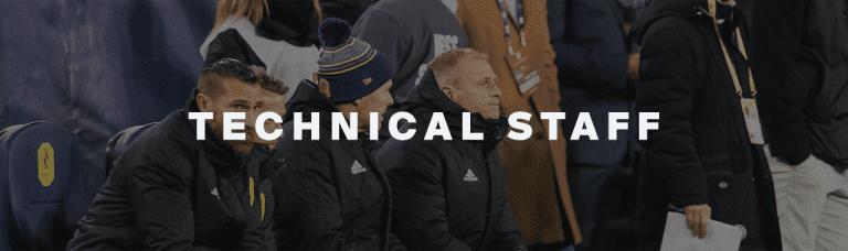 Club - Technical Staff