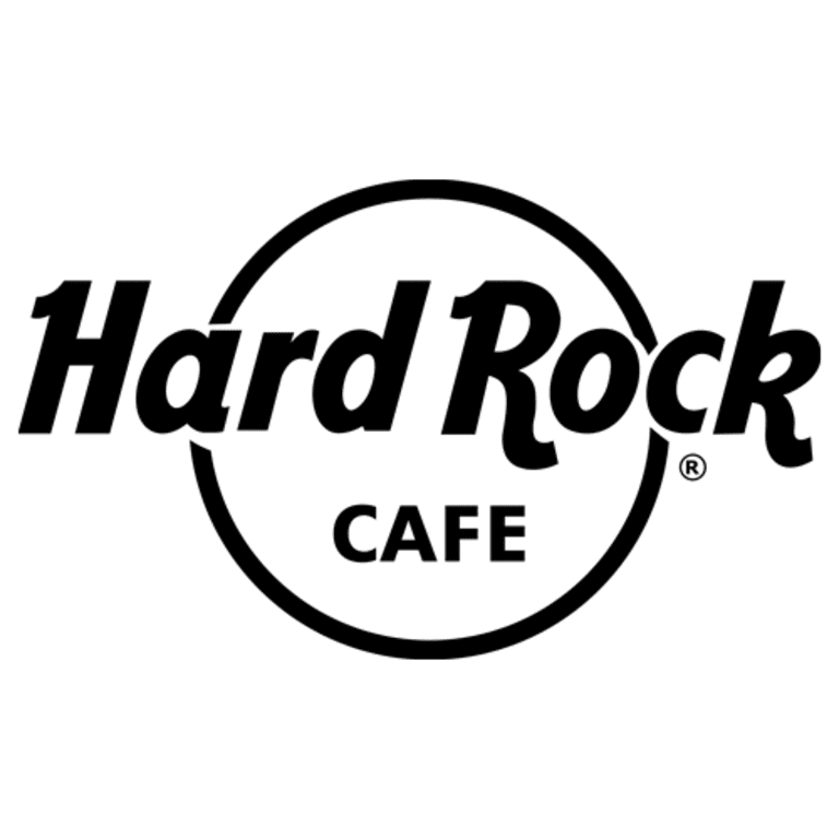 HardRockCafeLogo