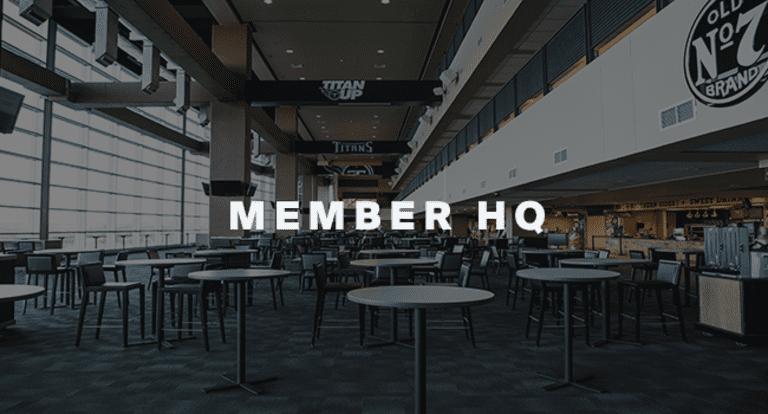 Member hq link