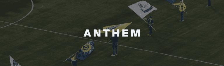 Fans - Anthem
